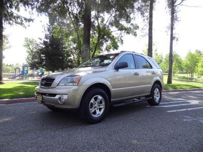 Used 2006 Kia Sorento LX