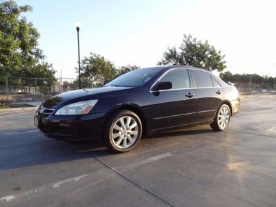 Used 2007 Honda Accord EX