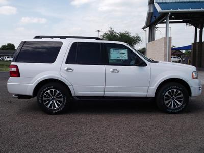 New 2015 Ford Expedition XLT
