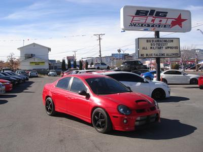 Used 2005 Dodge Neon SRT-4