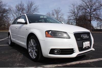 Used 2010 Audi A3 2.0T Premium
