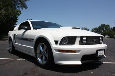 Used 2008 Ford Mustang GT Premium