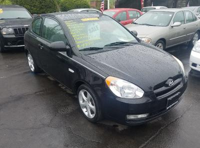 Used 2007 Hyundai Accent SE