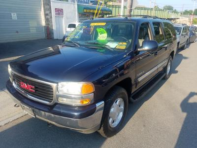 Used 2004 GMC Yukon XL 1500 SLT