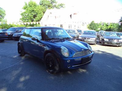 Used 2005 MINI Cooper