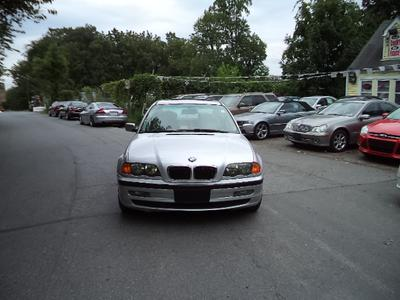 Used 2001 BMW 325 i