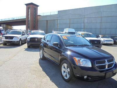 Used 2011 Dodge Caliber Mainstreet