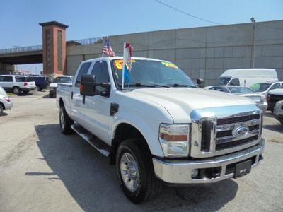 Used 2008 Ford F-350 XLT Super Duty