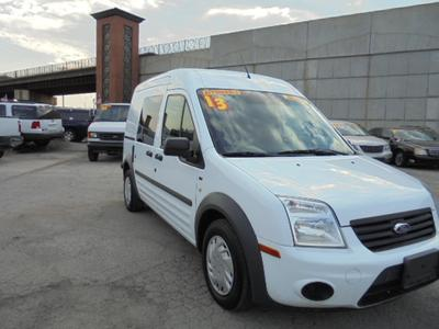 Used 2013 Ford Transit Connect XLT