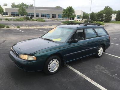 Used 1995 Subaru Legacy LS AWD