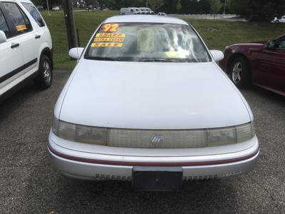 Used 1992 Mercury Sable GS