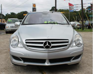 Used 2006 Mercedes-Benz