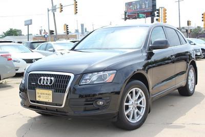 Used 2012 Audi Q5 3.2 Premium Plus
