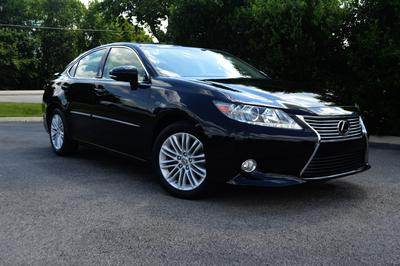 Used 2013 Lexus ES 350