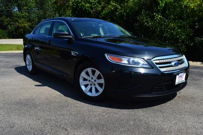 Used 2011 Ford Taurus SE