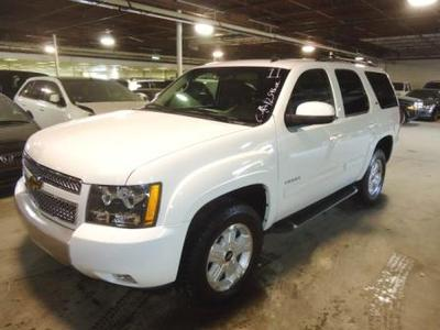Used 2011 Chevrolet Tahoe LT