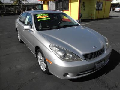 Used 2006 Lexus ES 330