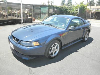 Used 2003 Ford Mustang Premium