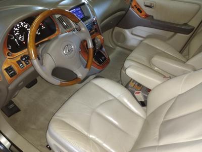 Used 2003 Lexus RX 300