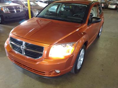 Used 2011 Dodge Caliber Mainstreet