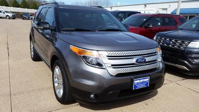 Used 2014 Ford Explorer XLT
