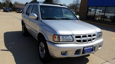 Used 2001 Isuzu Rodeo LSE 4WD