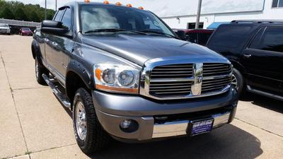 Used 2006 Dodge Ram 3500 Laramie Quad Cab