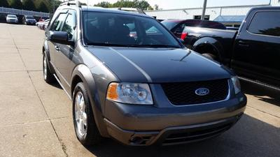 Used 2005 Ford Freestyle Limited