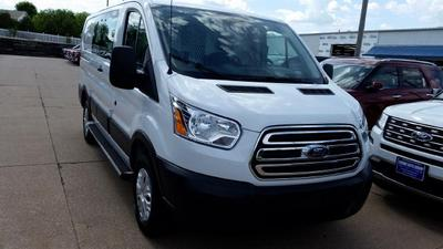 Used 2015 Ford Transit-250 Base