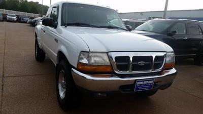 Used 2000 Ford Ranger XLT SuperCab