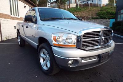 Used 2006 Dodge Ram 1500