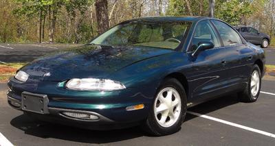Used 1999 Oldsmobile Aurora