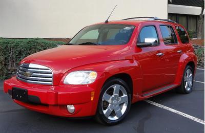 Used 2008 Chevrolet HHR LT