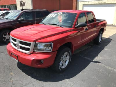 Used 2011 Dodge Dakota