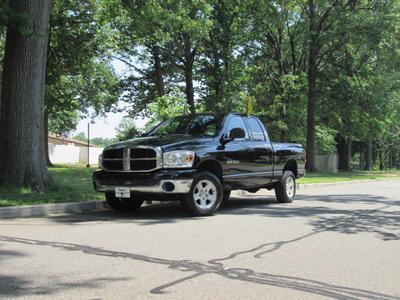 Used 2007 Dodge Ram 1500 ST