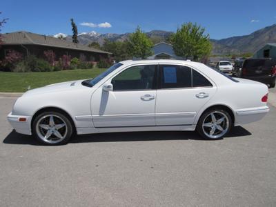 2000 Mercedes-Benz