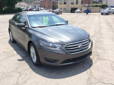 Used 2015 Ford Taurus SEL