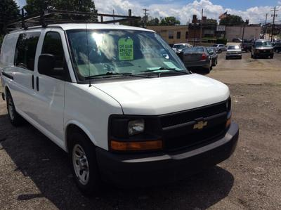 Used 2011 Chevrolet Express 1500