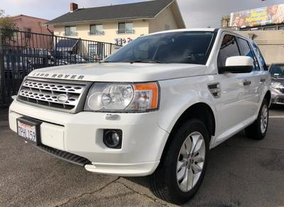 Used Land Rover LR2 for Sale in Lawndale, CA | Cars com