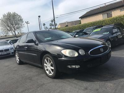 Used 2005 Buick LaCrosse CXS
