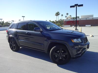 Used 2014 Jeep Grand Cherokee Laredo