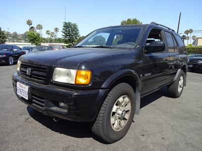 Used 1998 Honda Passport LX