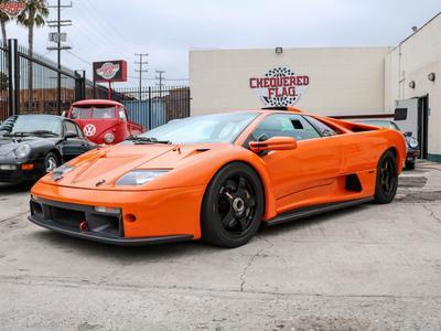 Used 2000 Lamborghini Diablo