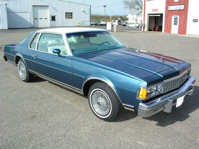Used 1978 Chevrolet Caprice Classic