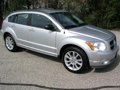 Used 2011 Dodge Caliber Heat