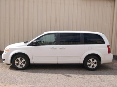 Used 2009 Dodge Grand Caravan SE