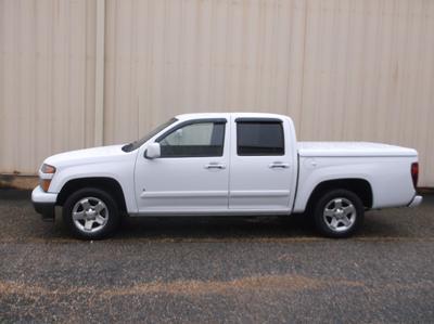 Used 2009 Chevrolet Colorado LT