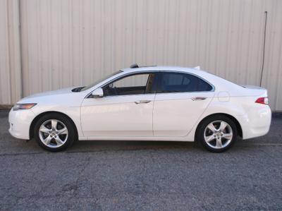 Used 2009 Acura TSX