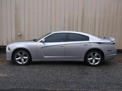Used 2012 Dodge Charger SE