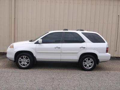 Used 2006 Acura MDX Touring